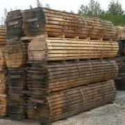 madera tratada