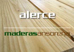 madera de alerce