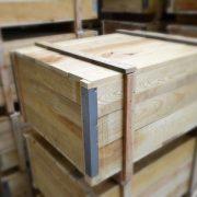 Embalaje especial de madera