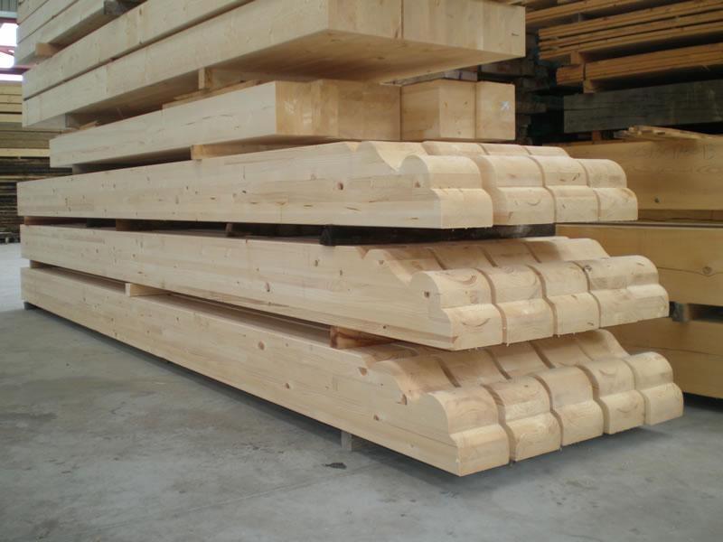 Estructuras de madera laminada - Estructuras de madera laminada ...