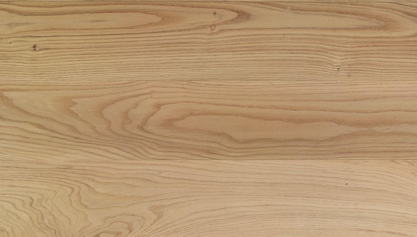 Tarima maciza de roble rojo egurbois for Tarima de madera de roble