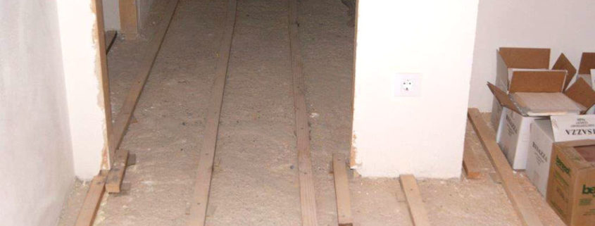instalación de suelos de madera