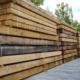 madera de roble blanco europeo