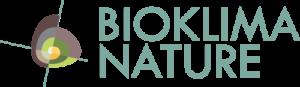 logotipo de bioklima nature