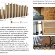 madera y salud