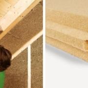 Aislante de fibra de madera. ¿Por qué elegir bioklima nature